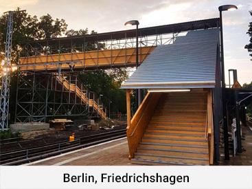 Berlin, Friedrichshagen