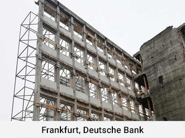 Frankfurt, Deutsche Bank