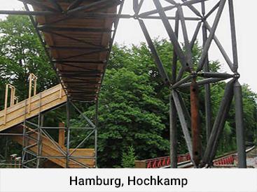 Hamburg, Hochkamp