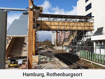 Hamburg, Rothenburgsort