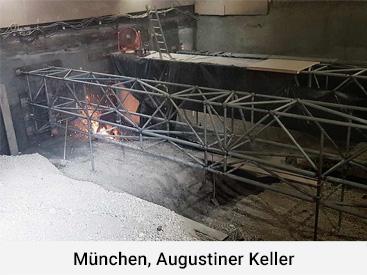 München, Augustiner Keller