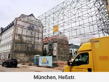 München, Heßstr.