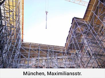 München, Maximiliansstr.
