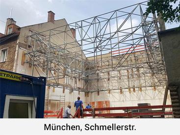 München, Schmellerstr.